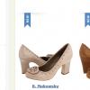 スクリーンショットはZappos.com(靴のオンライン小売業者)からの抜粋