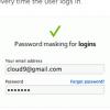 「ユーザー登録時のパスワード入力画面を考える」の記事画像