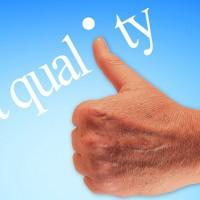 「品質向上のための仕事」の記事画像
