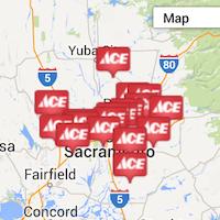 「モバイルデバイスにおける地図と所在地検索」の記事画像