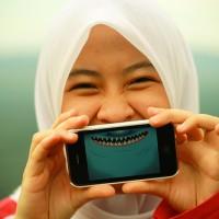 「笑顔と満足感」の記事画像