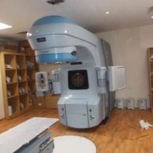 「インドにおける医療診断機器設置状況調査(写真集)」の記事画像
