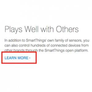 「「さらに詳しく」というリンク:もっと良いものにできる」の記事画像