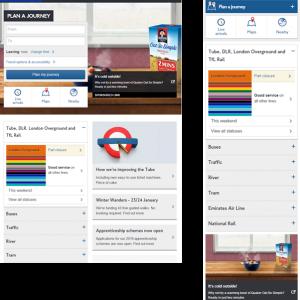 「モバイルWebサイト: モバイル専用、レスポンシブ、アダプティブ、あるいはデスクトップサイト」の記事画像