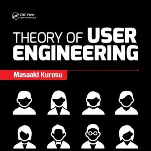 "「""Theory of User Engineering""出版」の記事画像"