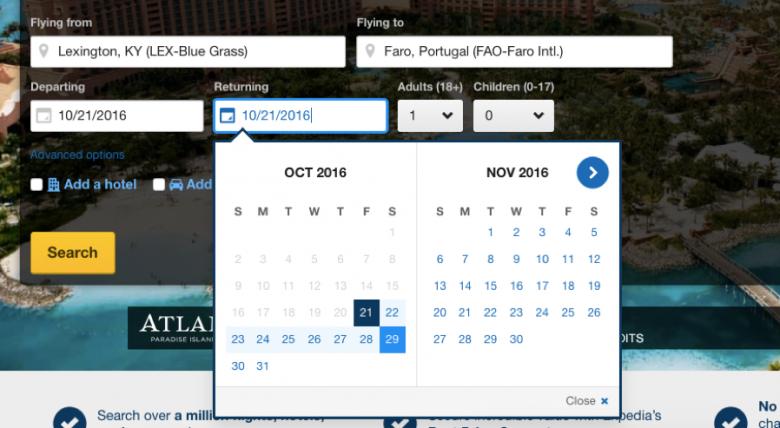 日付入力フォームのUXデザインガイドライン – U-Site