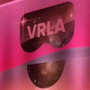 「VRLAに(また)行ってきました。」の記事画像