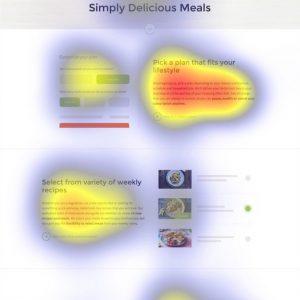 「画像とテキストのジグザグ型レイアウトは、流し読みの効率を下げる」の記事画像
