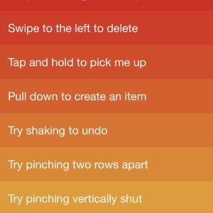 「モバイルユーザーエクスペリエンスの現状」の記事画像