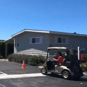 「アメリカの高齢者向け住宅事情」の記事画像
