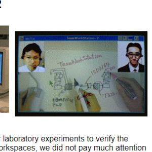 「リモートワークとグループウェア研究 2/2」の記事画像