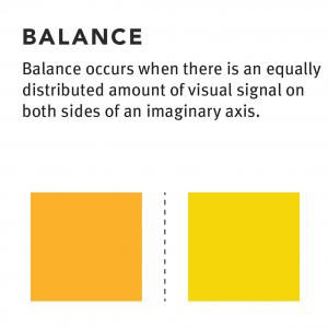 「UXにおけるビジュアルデザインの5つの原則」の記事画像